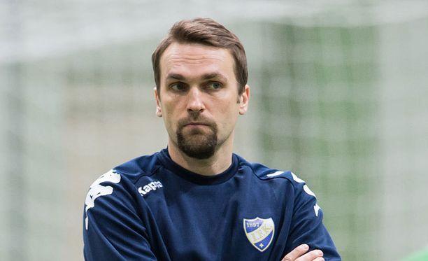HIFK:n päävalmentaja Jani Honkavaara antoi anteeksi joukkueen kesyn esityksen JJK:ta vastaan.