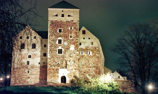 TURUN linnaan toivotaan uusia paloturvallisia ovia.