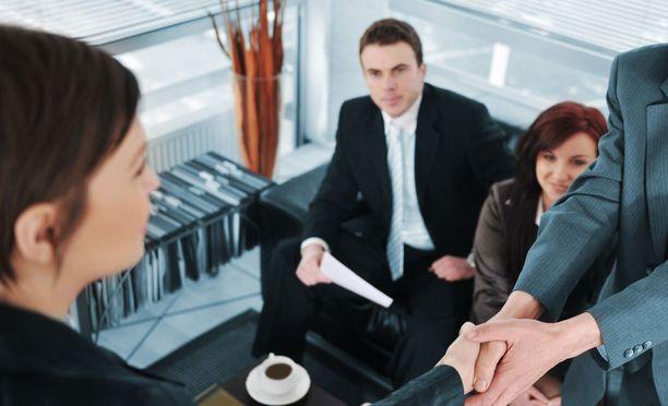 Henkilöbrändi on tärkeä osa nykypäivän työnhakua.