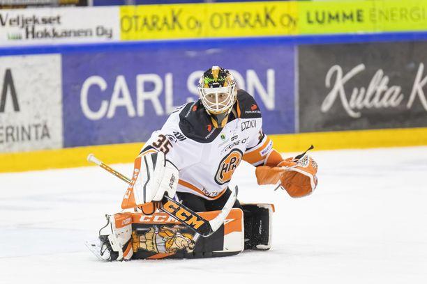 Antti Karjalainen ei ole hetkeen voittanut SM-liigassa.