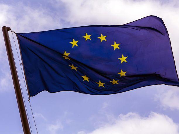 Suomalaisten EU-myönteisyys on ennätyksellisen korkealla.