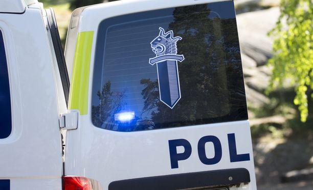 Poliisi tutkii Lappeenrannan henkirikosta murhana.