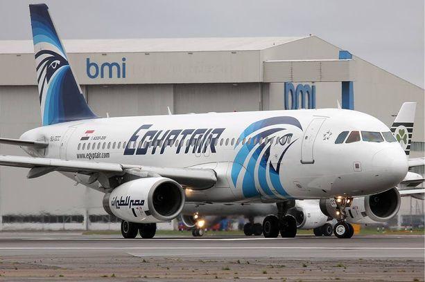 Välimereen syöksyneen Egypt Airin lentokoneen mustasta laatikosta on saatu tietoja ulos.