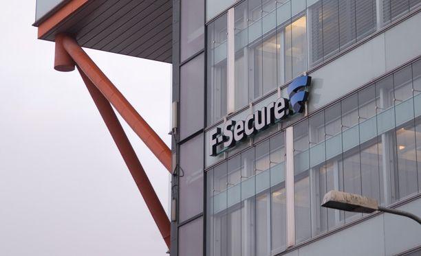 Tietoturvayhtiö F-Secure aloittaa yt-neuvottelut.