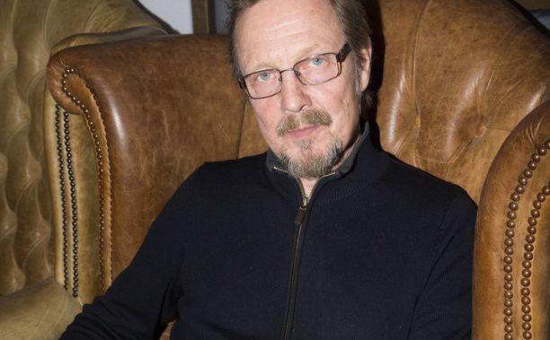 Pave Maijanen juhlii tällä viikolla 70-vuotissyntymäpäiväänsä.