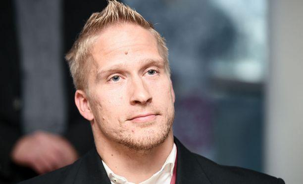 Leo-Pekka Tähti on yksi suurimmista suosikeista Vuoden urheilijaksi.