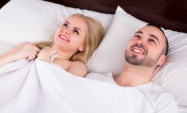 Seksuaalisuus on ihmiselle suurimpia nautinnon lähteitä.