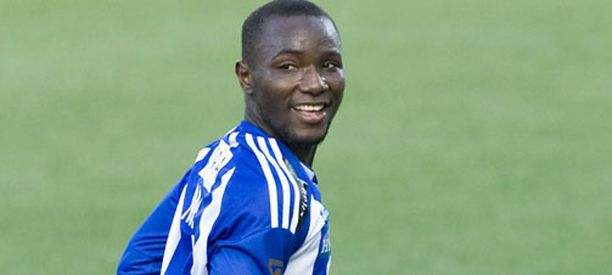 Medo on tehnyt tällä kaudella kolme maalia Veikkausliigassa.
