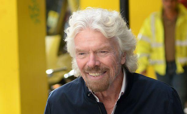 Branson oli tarkkana ja ei tullut huijatuksi. Hänen kaveriltaan vietiin kaksi miljoonaa dollaria.