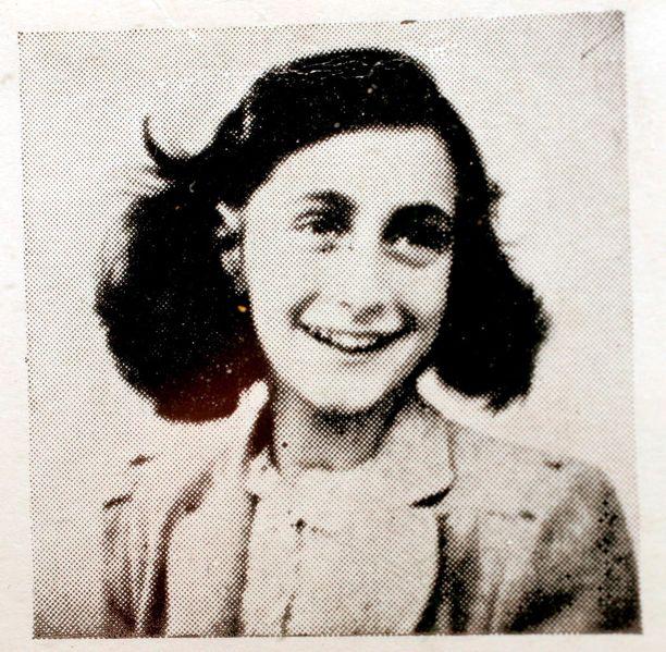 Anne Frank kuoli keskitysleirillä 70 vuotta sitten.