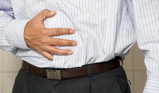 Vatsan turvotus pilaa olon ruuan jälkeen. Muutamalla vinkillä voit välttää sen.