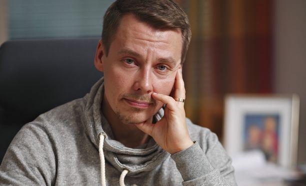 Lapsiasiavaltuutettu Tuomas Kurttilan mielestä koulukoteihin sijoitetuista lapsista monet pärjäisivät yleisopetuksessa.