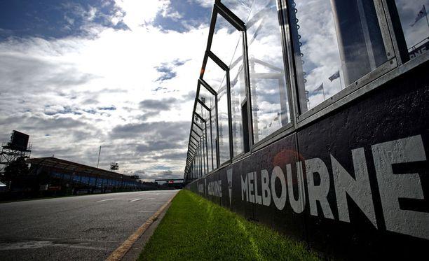 Melbournen GP on ollut pitkään F1-sirkuksen avajaiskisa.