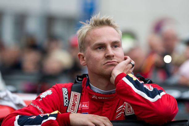 Citroënin Esapekka Lappi saavutti kaudella 2019 suomalaisista eniten palkintokorokesijoituksia, mutta MM-pisteissä hän oli vasta kolmanneksi paras suomalainen.