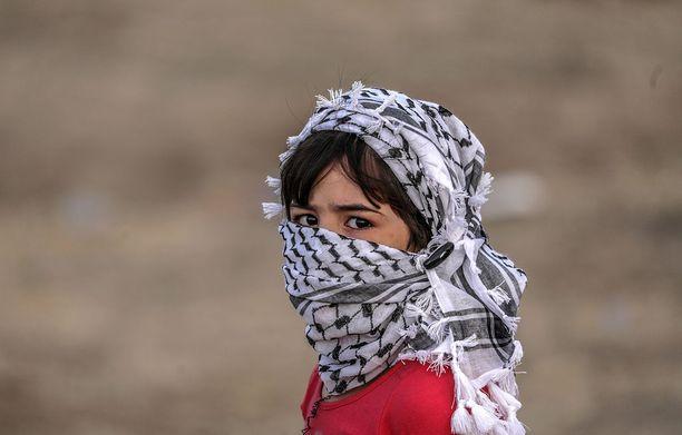 Palestiinalaisten ja Israelin konflikti on pahentunut viime viikkoina.