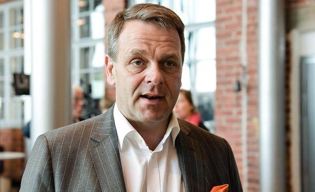 Jan Vapaavuori puolusti aiemmin liberaaleja arvoja blogissaan.