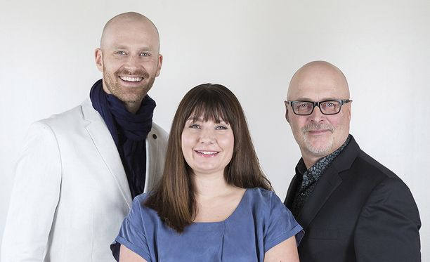 Miten Jason Lepojärven, Elina Tanskasen ja Tony Dunderfeltin yhdistämät sinkut sopivat toinen toisilleen?