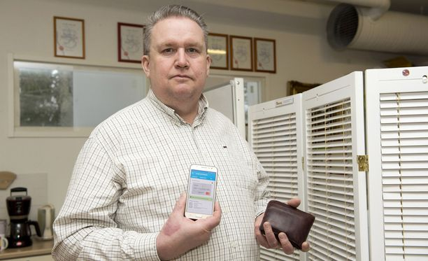 Pankkikorttien CVV-suoja on helposti selvitettävissä, kertoo Timo Äärinen.