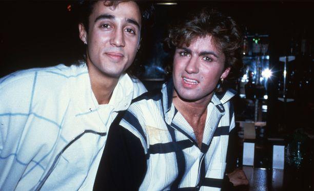 Wham! levytti elämään jääneen joulukappaleensa Last Christmas vuonna 1984.