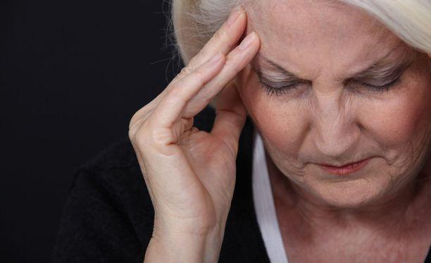 Muistisairauksien ehkäisyssä terveelliset elintavat ja terveellinen, monipuolinen ruokavalio on oleellista.