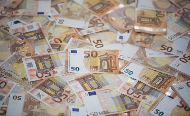 KHL jakoi seuroille reilut viisi miljoonaa euroa.
