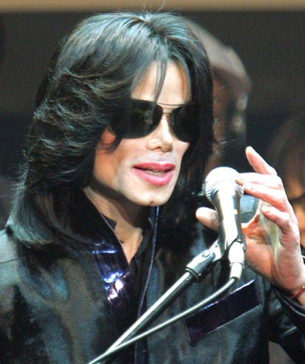 Michael Jackson ei ole käynyt Neverlandissa vuoden 2005 jälkeen.