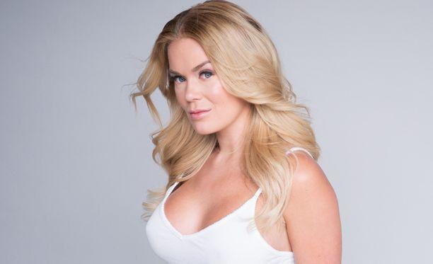 Rosanna Kulju luotsaa Miss Helsinki -kilpailua ensi vuodesta lähtien.