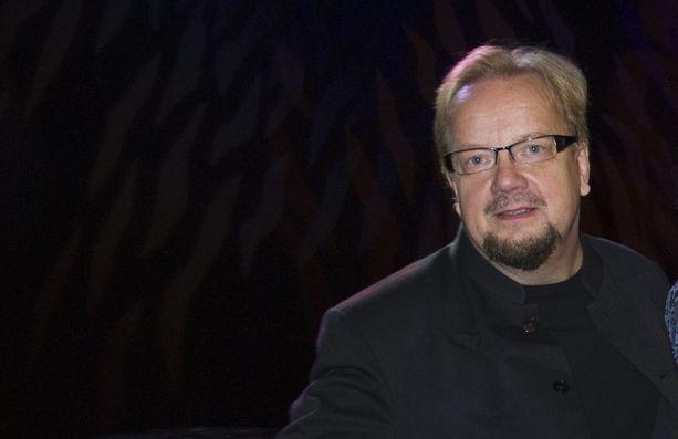 8.12.2010, Helsinki, Tommy Taberman muistokonsertti, Kuvassa Petri Petterson ja Wilbergit. Kuva Matti Matikainen