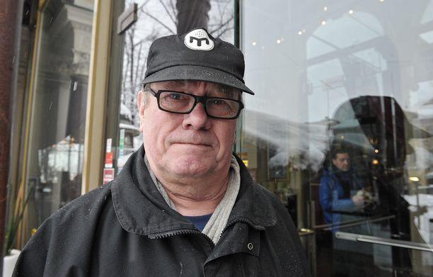Kulttuuripersoona Ilkka Kylävaara on kuollut 73-vuotiaana.
