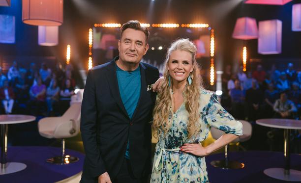 Timo Koivusalon ja Susanna Laineen mukaan katosjat ovat juuri oikealla kanavalla, jos se on tänään kello 21.00 MTV3.  -Tänään sukelletaan suoraan suomalaisten parisuhteiden syvään päähän.