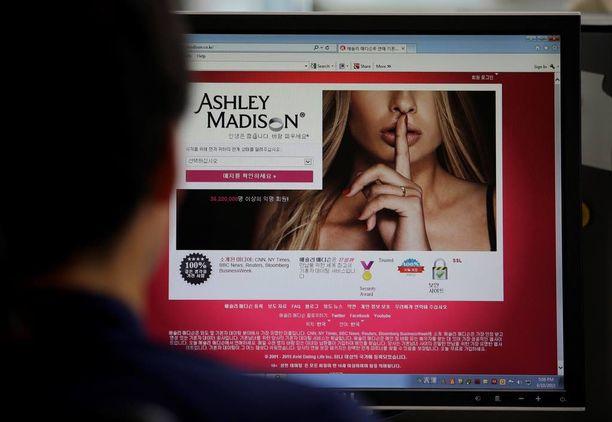 Ashley Madison -deittisivuston kaikkien käyttäjien profiilit vuodettiin nettiin viime viikolla.