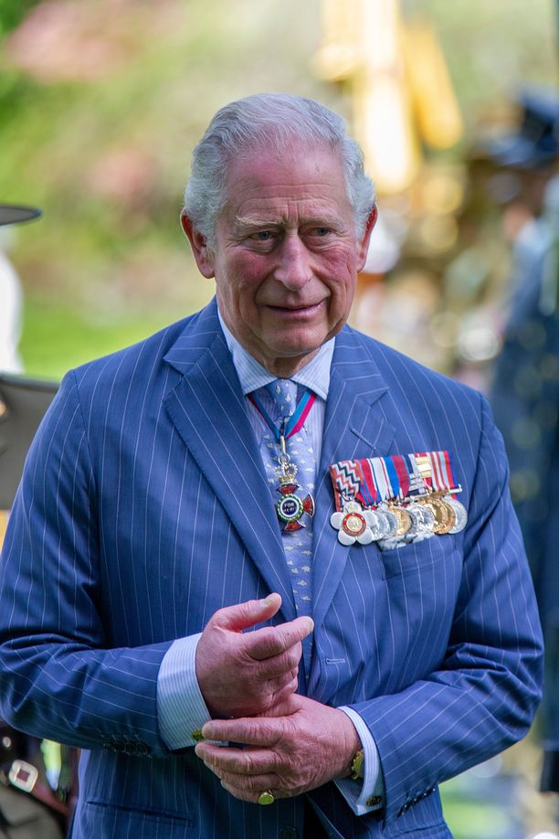 Prinssi Charlesille on tulvinut paljon syntymäpäiväonnitteluja somessa.
