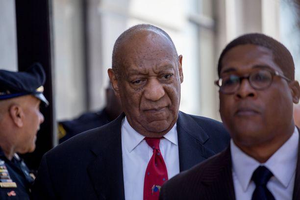 Bill Cosby joutuu mahdollisesti viettämään loppuelämänsä telkien takana.