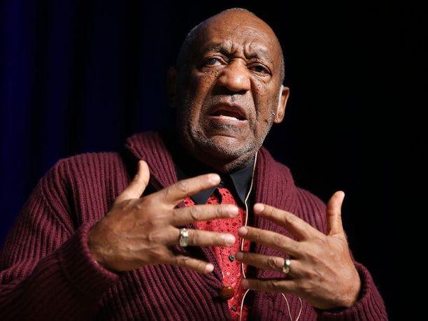 Bill Cosby kiistää kaikki Judy Huthin syytökset.