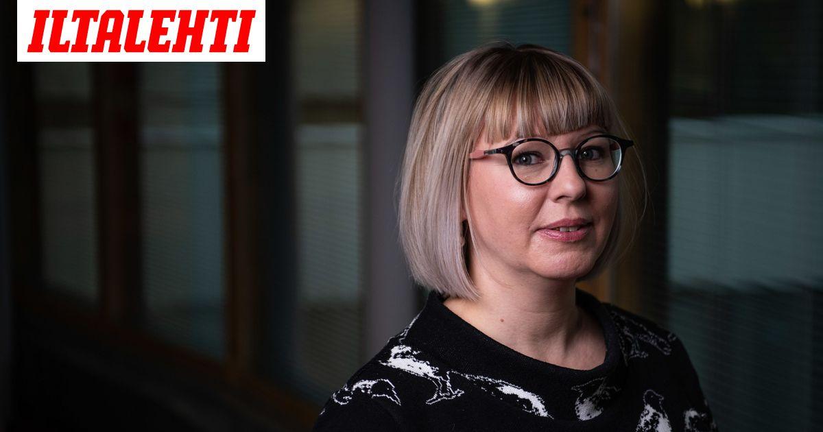 Aino-Kaisa Pekonen: Työterveyshuolto mukaan koronarokotuksiin  nopea lakimuutos valmistelussa...
