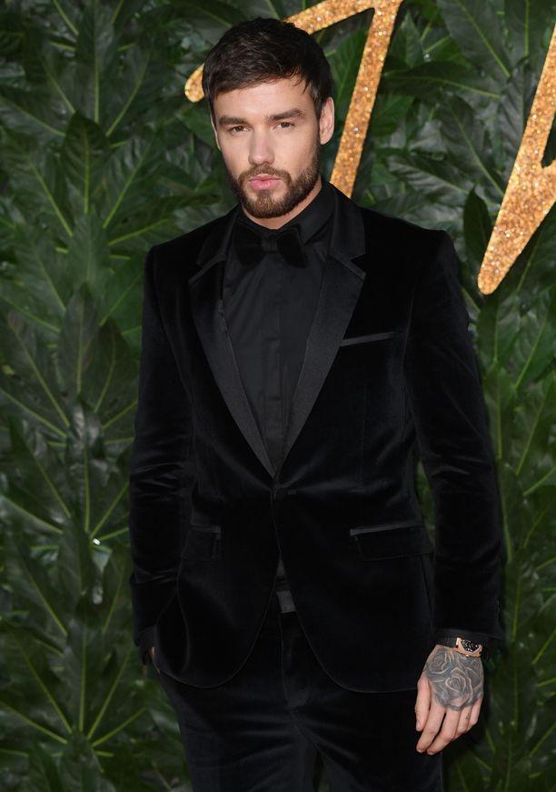 Liam Payne erosi viime kesänä laulaja Cheryl Colesta.