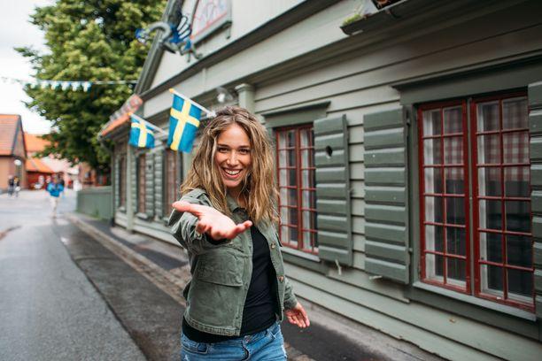 Ruotsalaiset pankit tiukentavat kilpailua Suomen lainamarkkinoilla.