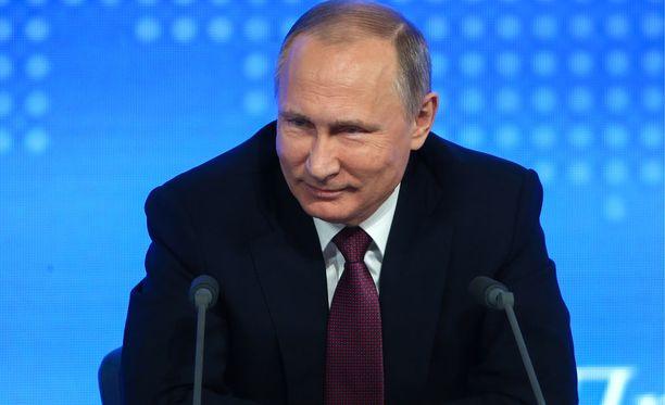 Vladimir Putin on kiistänyt väitteet siitä, että Venäjä yrittäisi vaikuttaa muiden maiden vaaleihin tai sisäpolitiikkaan.
