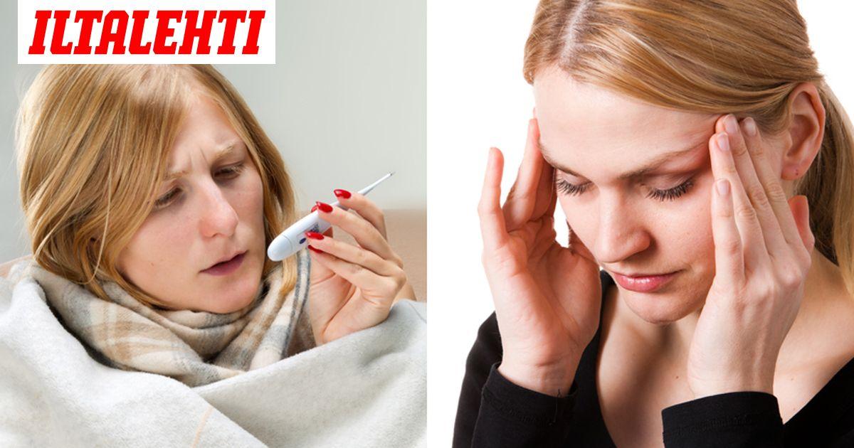 Flunssakierre