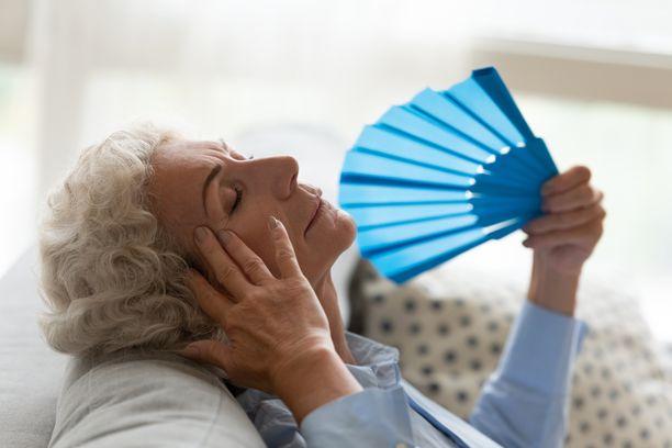 Ikääntyessä kehon kyky säädellä lämpöä heikentyy, mikä altistaa monille terveysriskeille.