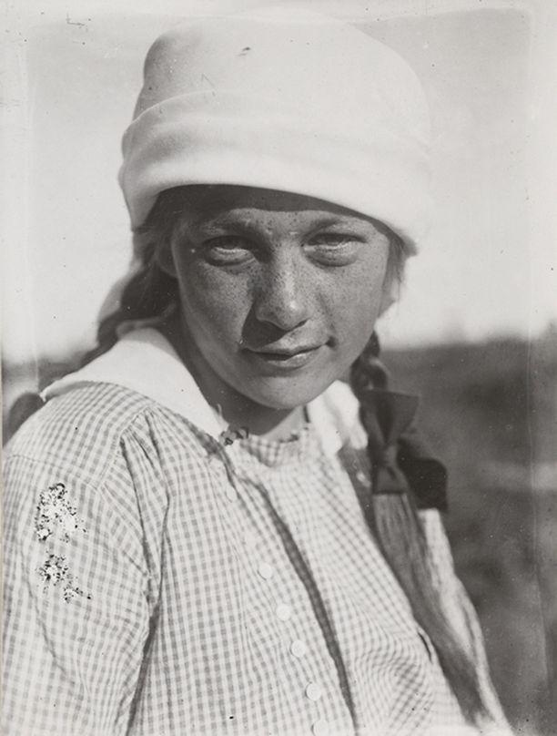 Niina Pyy, majatalon isäntä Jaakko Pyyn tytär.