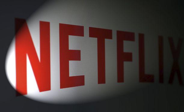 Netflixin hinnat ovat nousemassa.