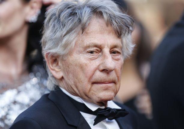 Roman Polanski on lähtenyt oikeusteitse hakemaan Yhdysvaltain elokuva-akatemian jäsenyyttään takaisin. Kuvassa ohjaaja Cannesin elokuvajuhlilla toukokuussa 2017.