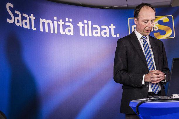 Tutkimus tehtiin Jussi Halla-ahon puheenjohtajavalinnan jälkeen, mutta ennen perussuomalaisten hajoamista.