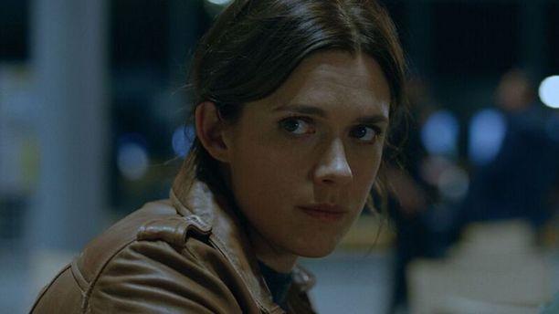 Krista Kosonen nähdään Bulletsin pääosassa rikostutkijana, joka joutuu peitetehtäviin.