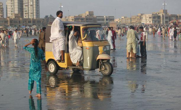 Järjestetyt avioliitot ovat Pakistanissa yleisiä varsinkin köyhemmillä alueilla ja maaseudulla.