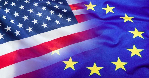 AFP:n mukaan EU:n uusien tullimaksujen on määrä tulla voimaan heinäkuun alkuun mennessä.