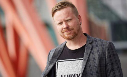 Sami Minkkinen paljasti toukokuussa rakastuneensa toiseen ihmiseen kuin vaimoonsa.