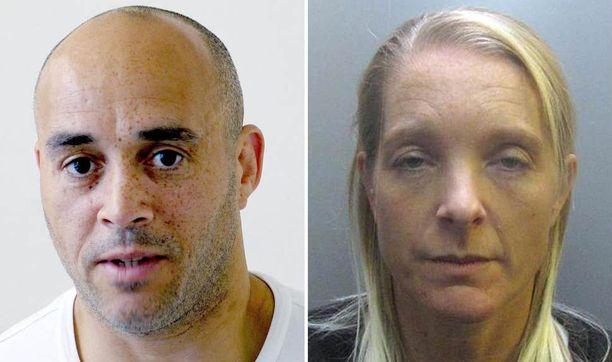 Vanginvartija lankesi pahamaineisen rikollisen pauloihin.