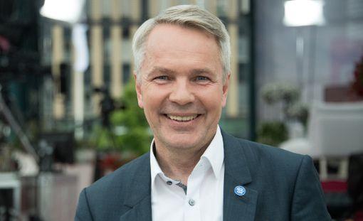 Vihreiden presidenttiehdokas Pekka Haavisto aikoo ensi viikosta alkaen julkistaa kaikki tämän vuoden lobbaustietonsa omilla kotisivuillaan.